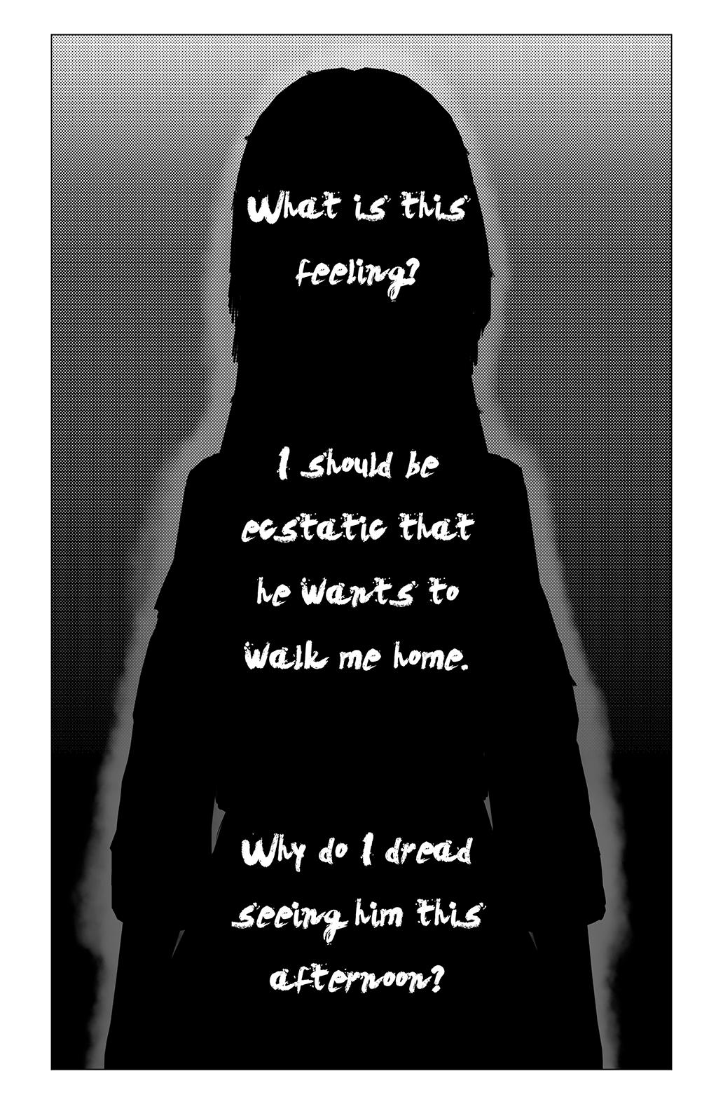 Watashi No Oni Issue 0 Page 10
