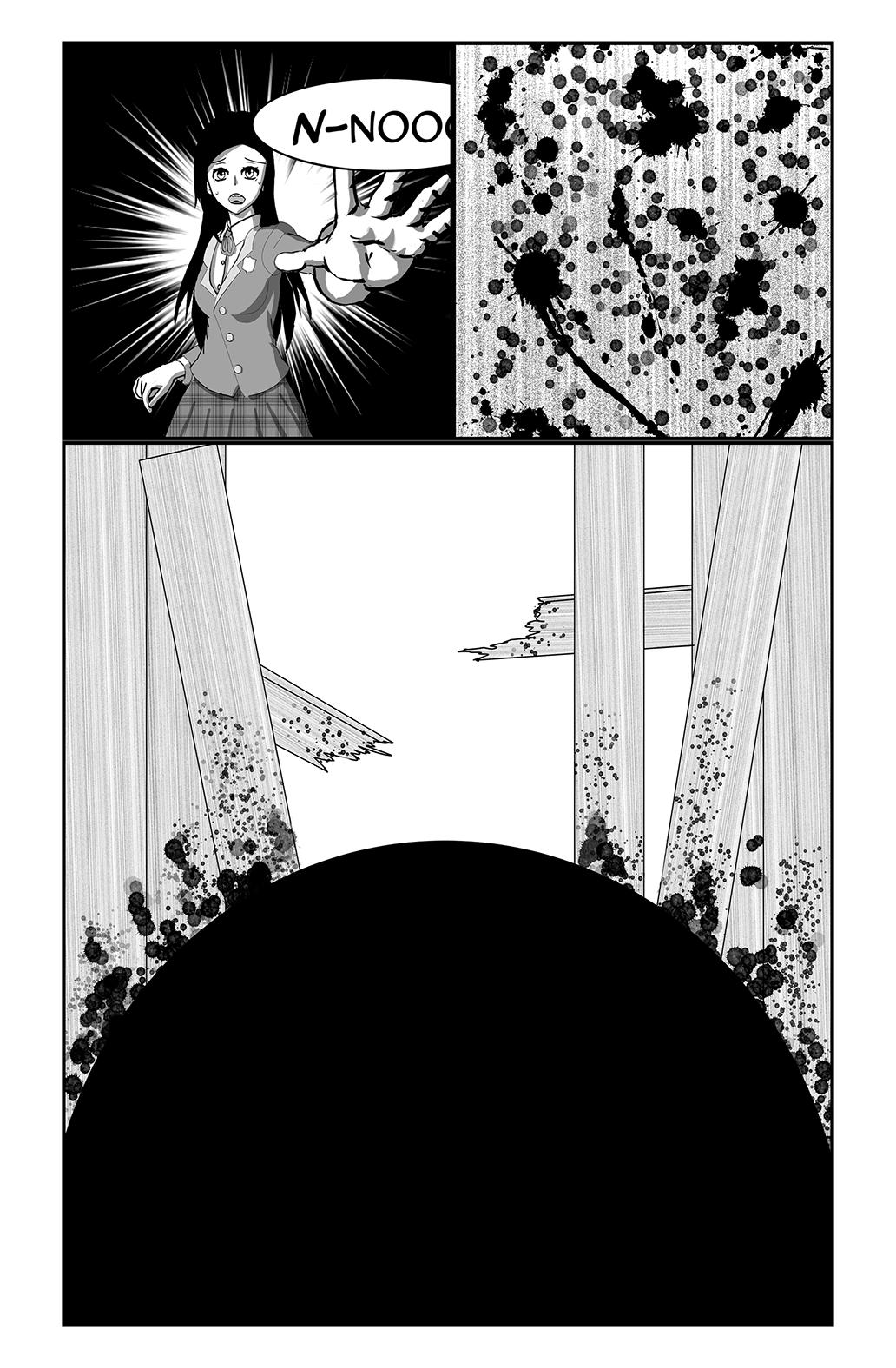 Watashi No Oni Issue 0 Page 16